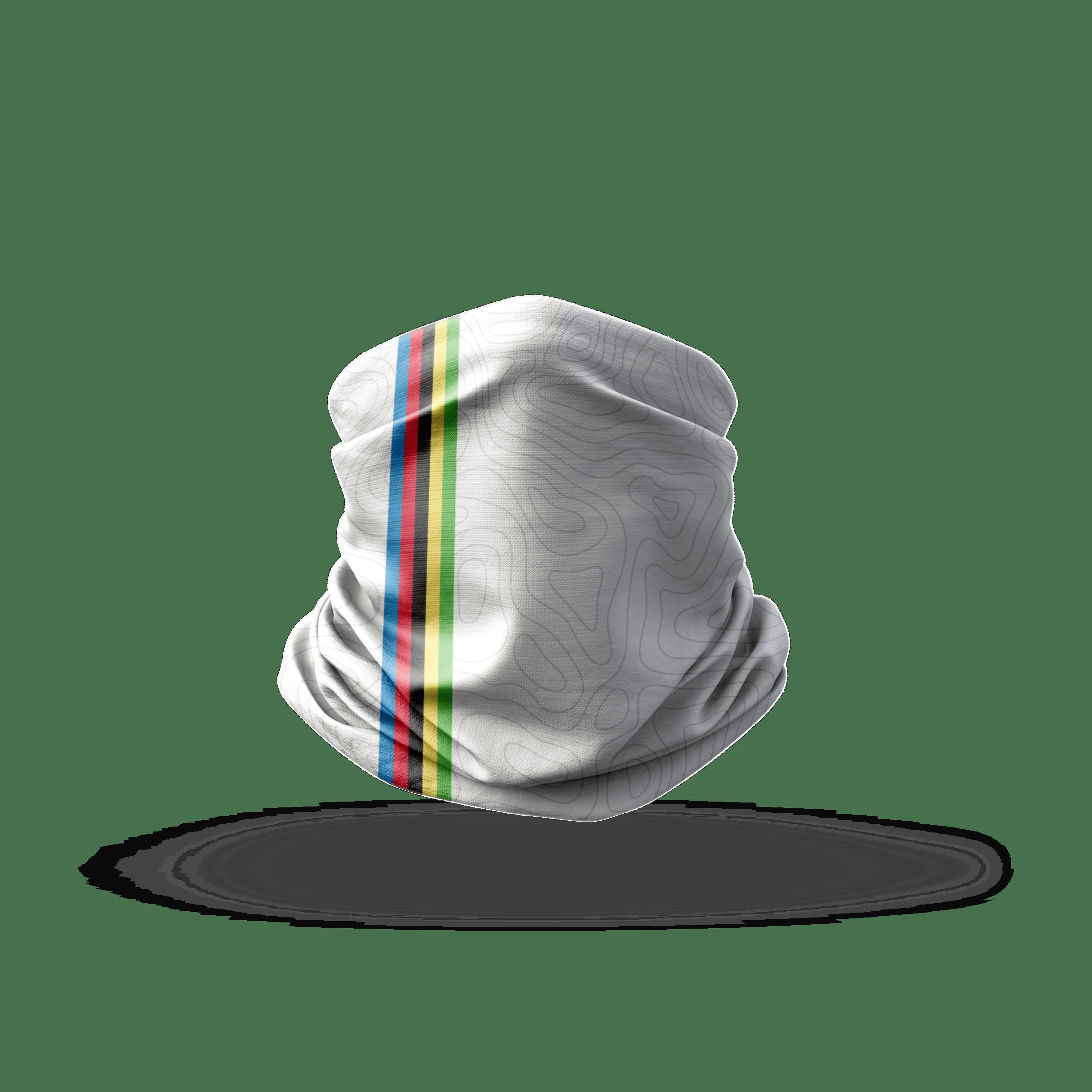 Voorverkoop! Deceuninck - Quick-Step Necktube World Champion 2021