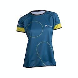 Fluvius Running Shirt Short Sleeves LUX