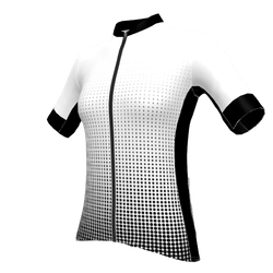 Jersey Short Sleeves Summer PR.R (Custom)