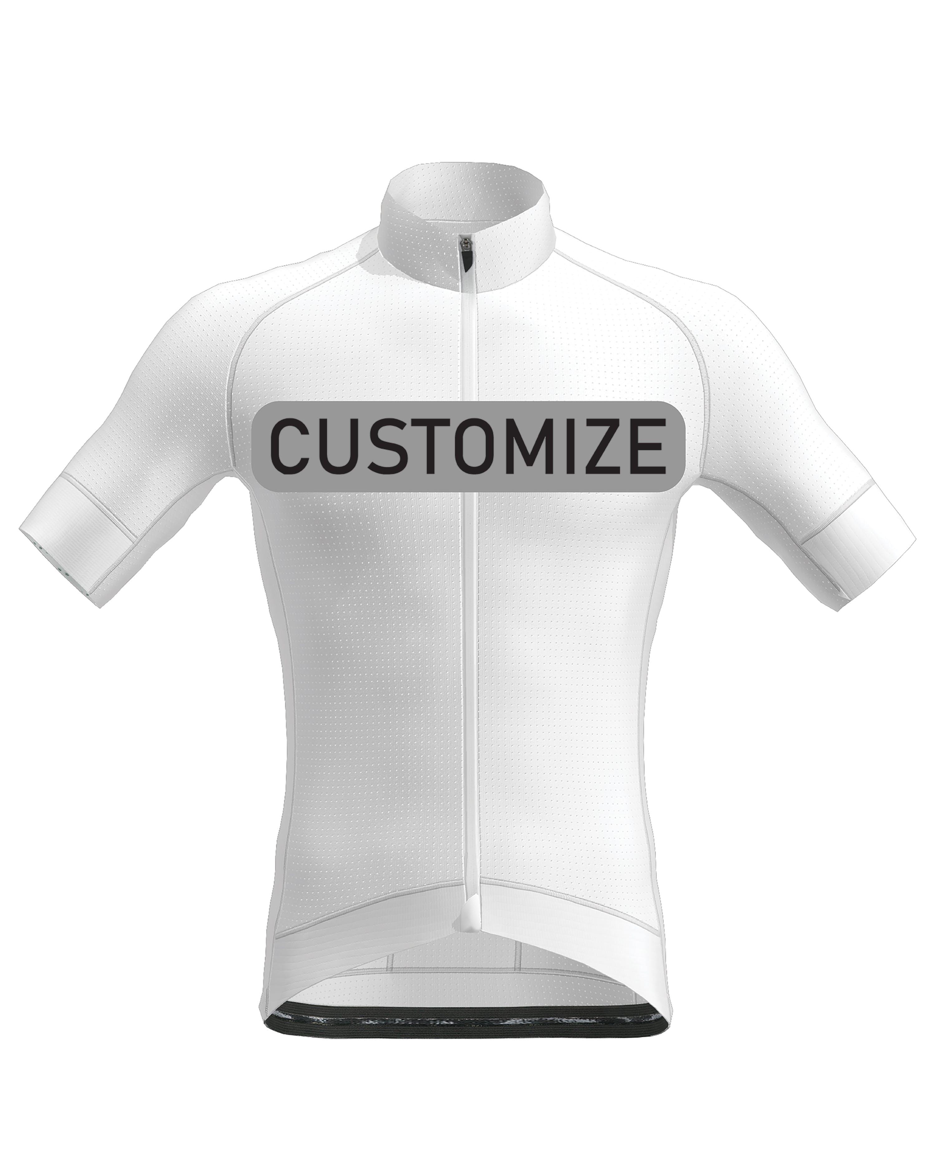 Jersey Short Sleeves PR.R