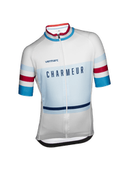 Charmeur Maillot Manches Courtes AERO SP.L