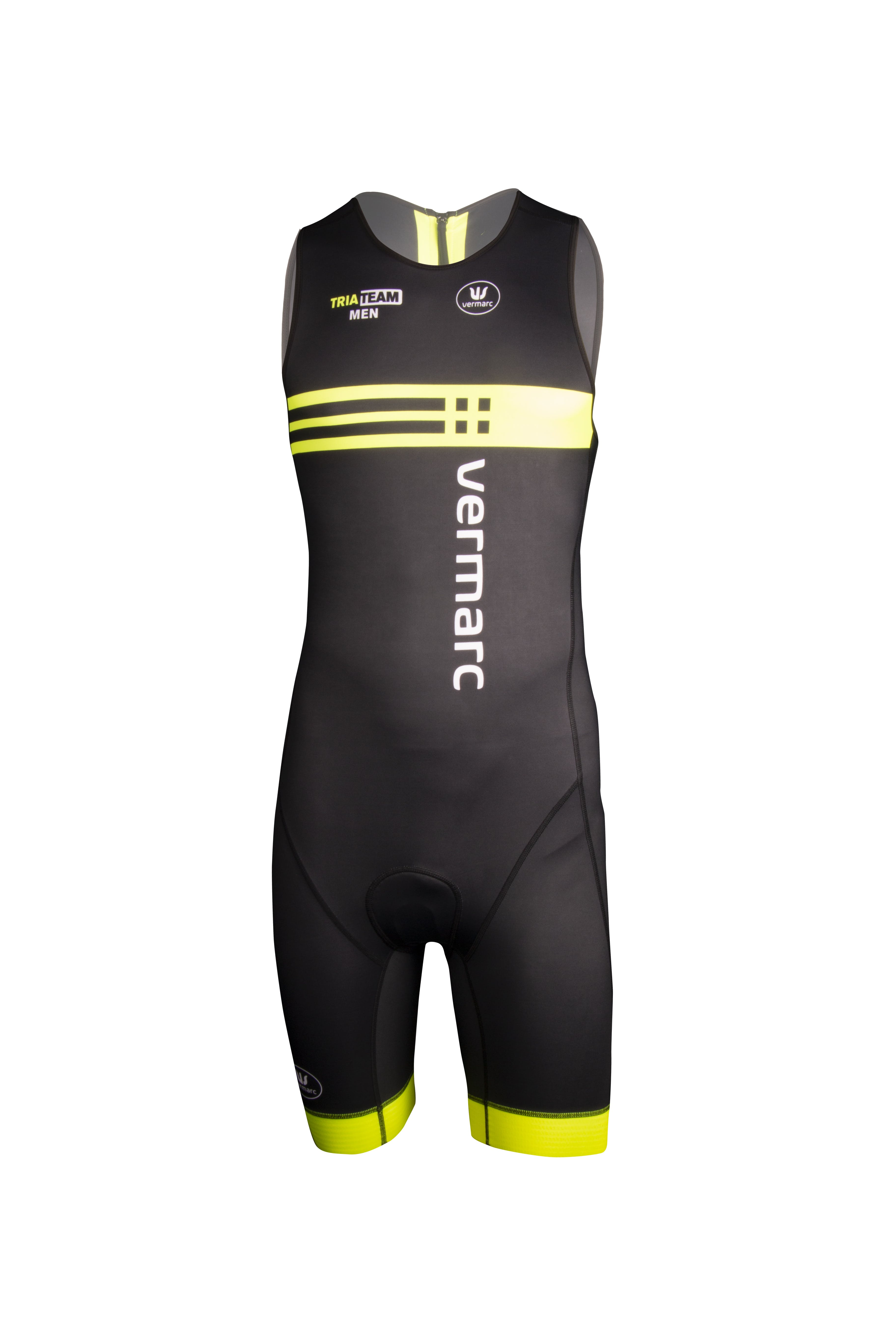 Tria Suit Olympic PR.R