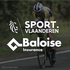 Sport Vlaanderen Baloise 2020