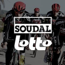 Lotto Soudal 2020