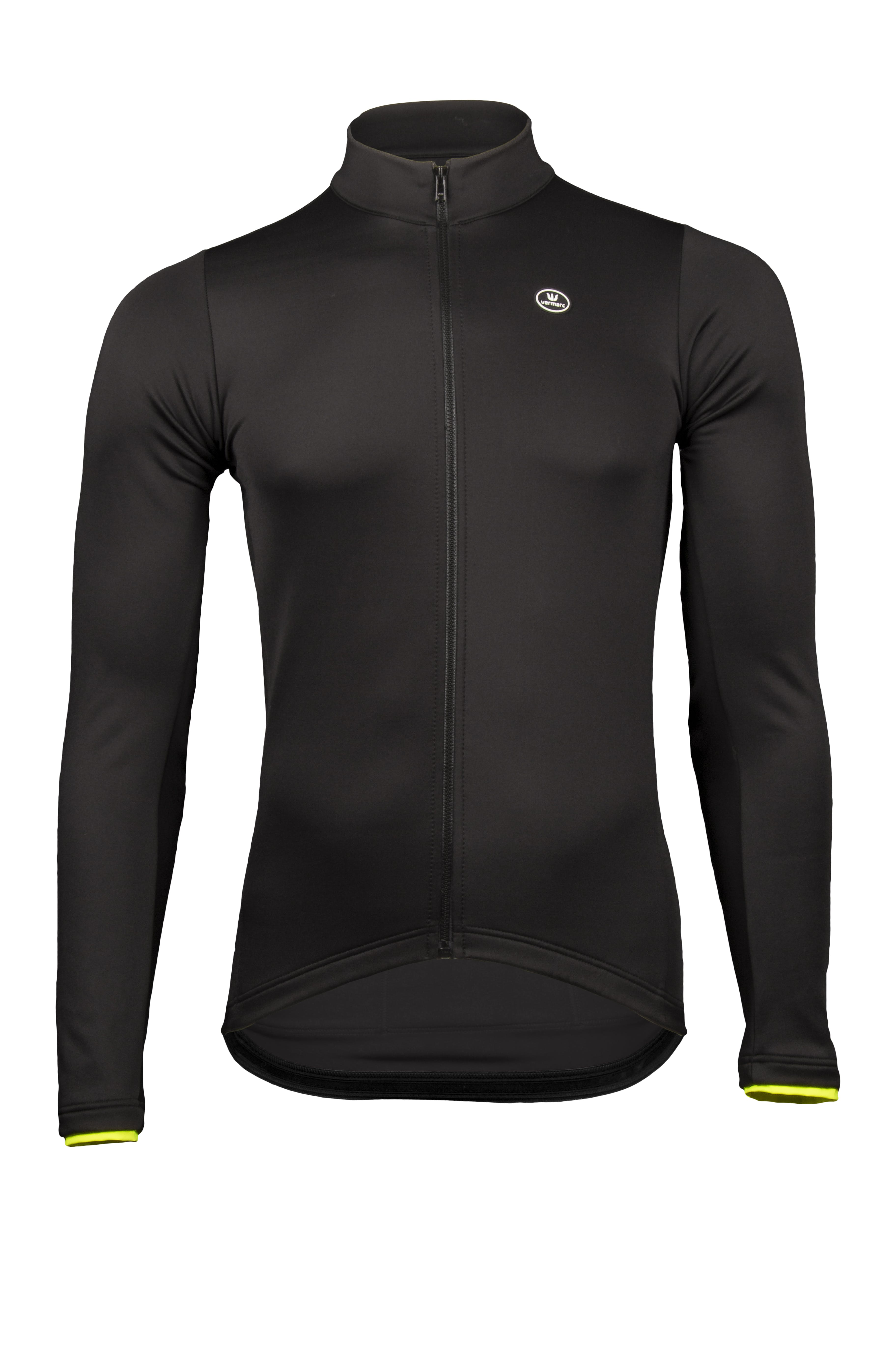 Solid Men PRR Jersey Long Sleeves