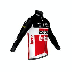 Soudal Lotto 2020 Mid-Season Vest