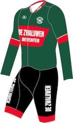 WSV De Zwaluwen Time Trial Suit Lange Mouwen
