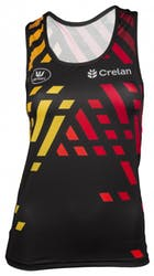 Belgian Athletics 2019 singlet
