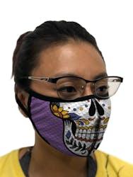 Mask Sugar Skull