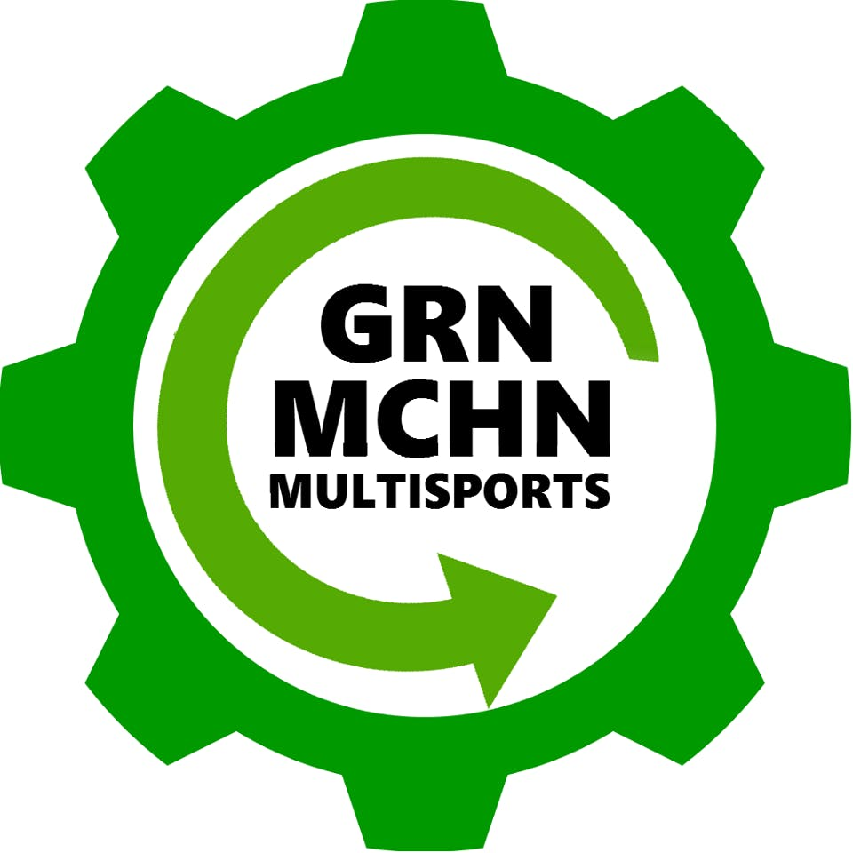 Grn Mchn Multisport Triathlon 2020