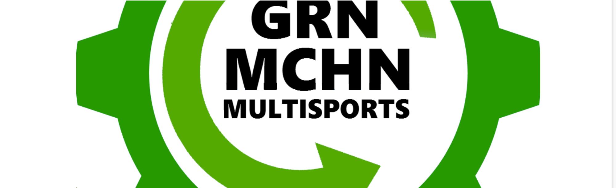 Grn Mchn Multisport Triathlon 2020