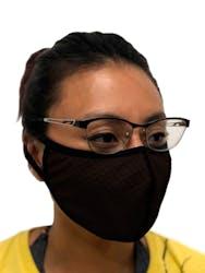 Mask Black Carbon