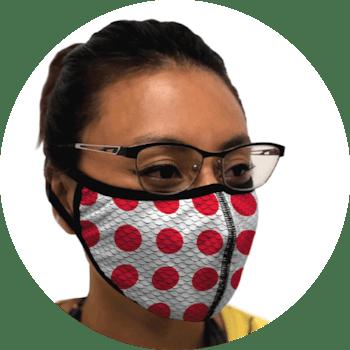 TDF Masks