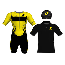Mourant Corporate Athlete Package 1