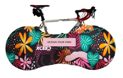 Bike Bootie (Design Your Own)