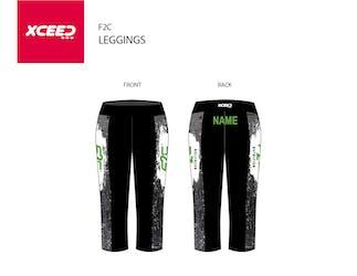 F2C - Leggings