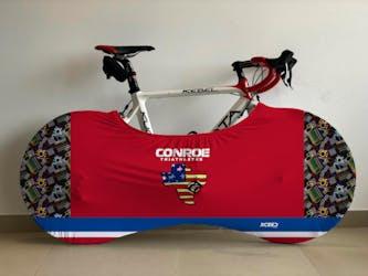 Conroe - Bike Pajama