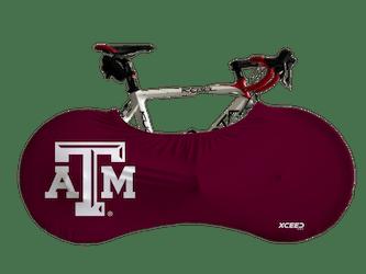 Protective Bike Covers - Bike Pajamas Texas A&M