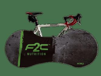 Protective Bike Covers - F2C