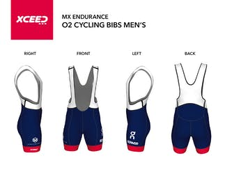 Cycling Bibs Shorts