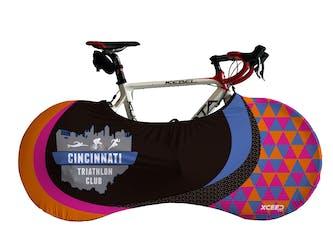 CTC Tri Team Triathlon - Bike Pajama