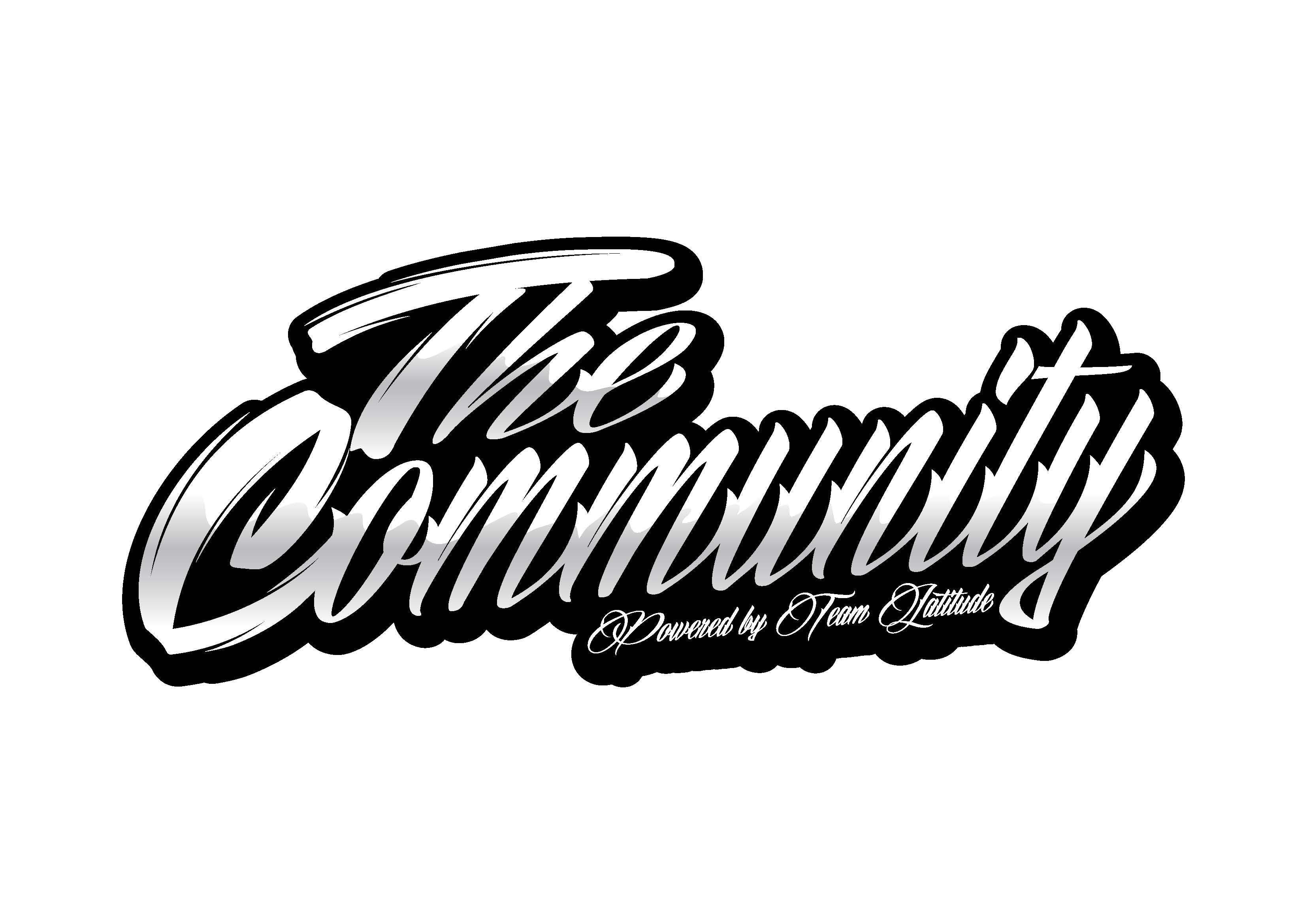Team Latitude The Community
