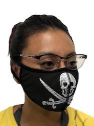 Mask Pirate
