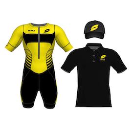Calligo Corporate Athlete Package 1