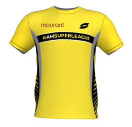 PRO Running Shirt