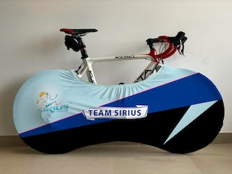 Team Sirius - Bike Pajama