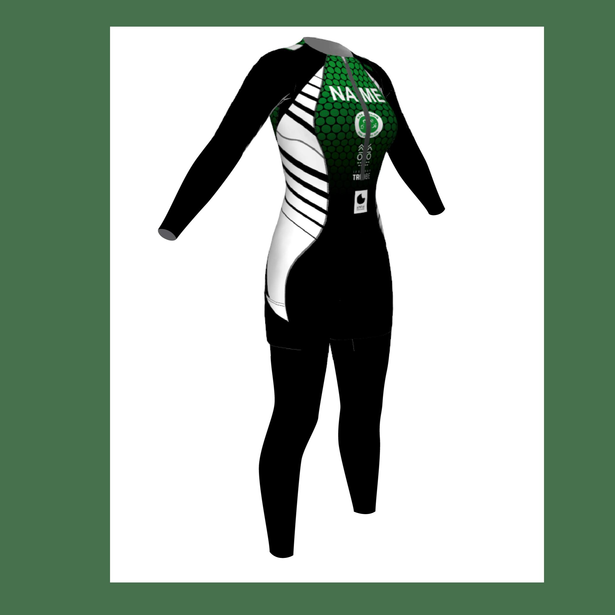 Full body tri suit Jude Jamjoom
