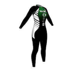 Full body tri suit Jude Jamjoom