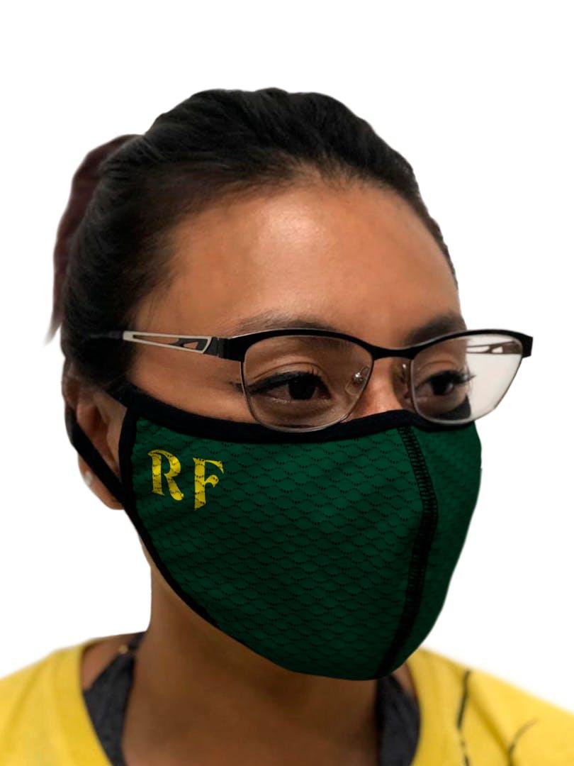 Mask Runnymede Farm