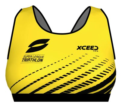 Sublimated Sports bra
