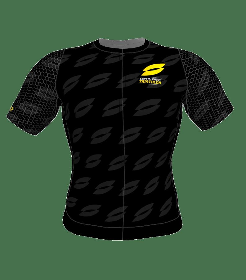 Pro4 SS Cycling Jersey