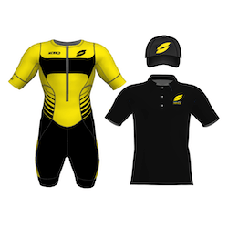 Comprop Corporate Athlete Package 1