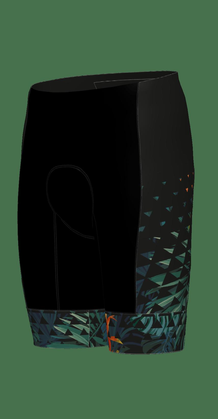 Herren Triathlon 9-Inch Hose