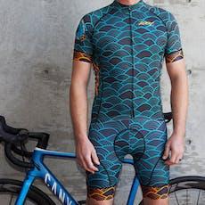 Men's Custom Cycle Apparel